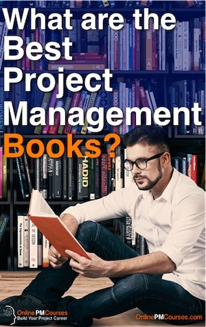 What are the Best Project Management Books