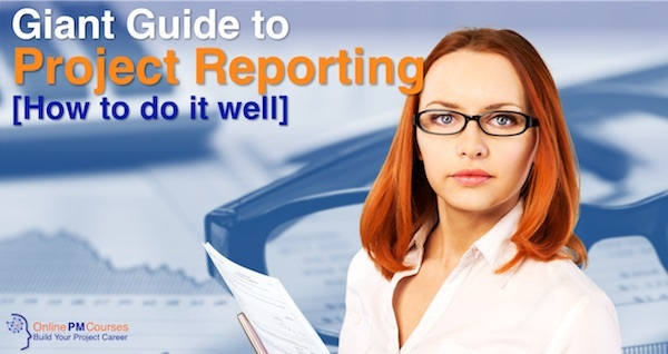Giant Guide to Project Reporting