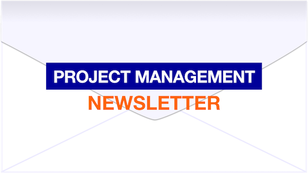 Project Management Newsletter