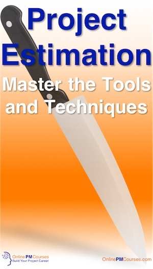 Project Estimation - Master the Tools and Techniques