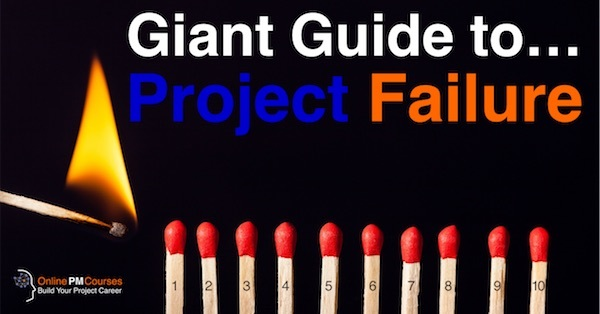 Giant Guide to Project Failure