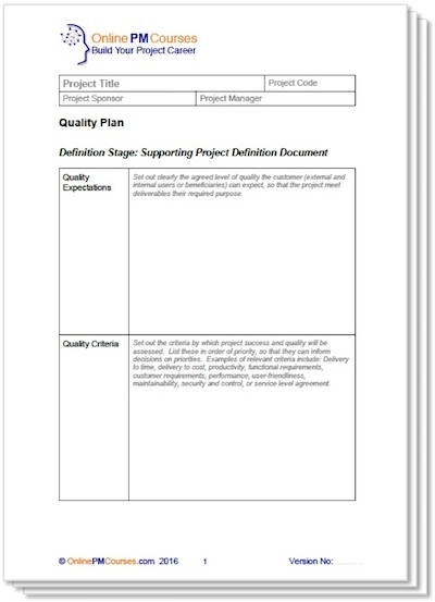 Quality Management Plan Template from i2.wp.com