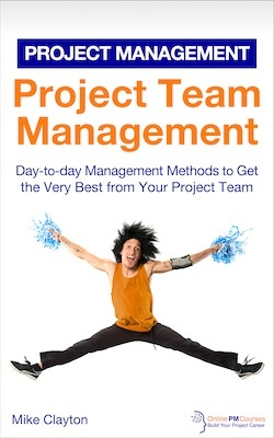 Project Team Management