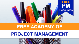 Free Academy of Project Management