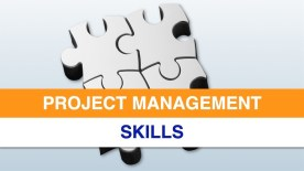 Learn Project Management Skills