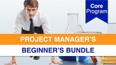 Project Manager's Beginner's Bundle