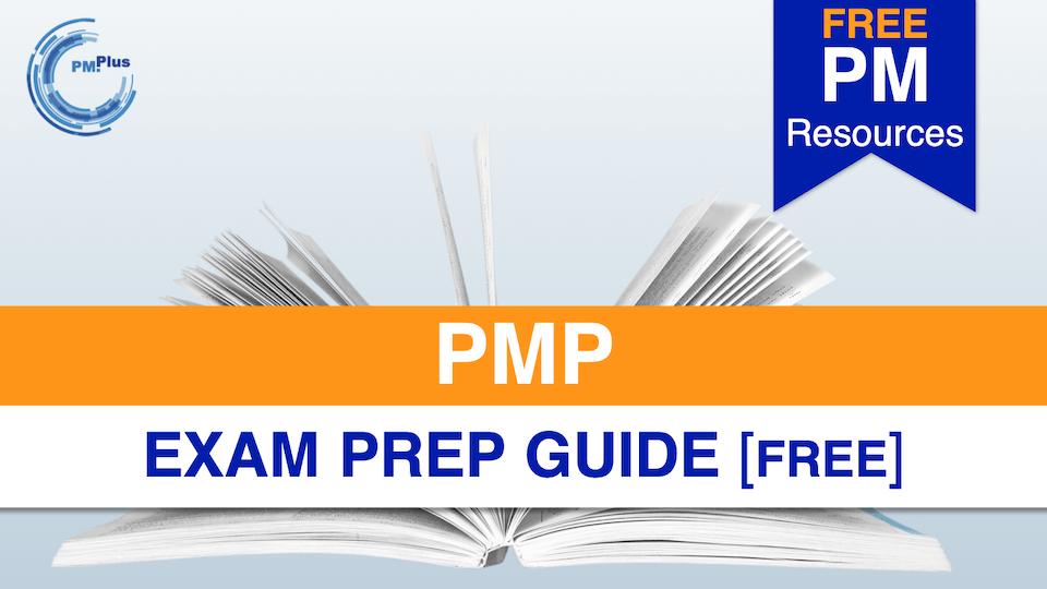 PMP ExamPrep Guide Free