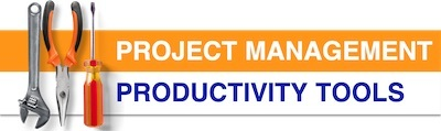 Productivity Tools Strip