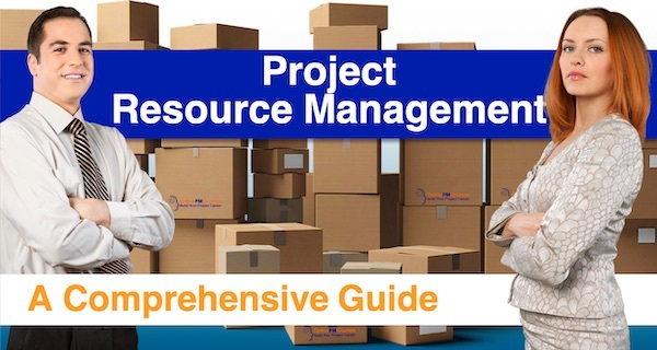 Project Resource Management - A Comprehensive Guide