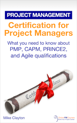 Certification for Project Managers