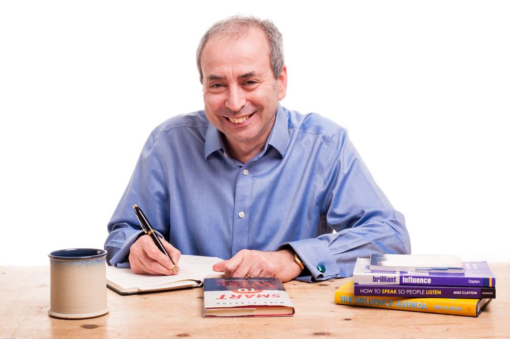 Mike Clayton - Writing
