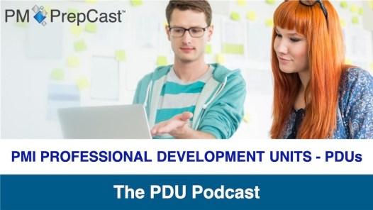 The PDU Podcast