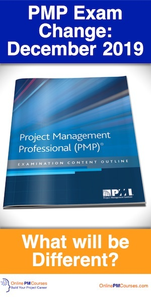 PMP Exam Change in December 2019 - What will be Different?