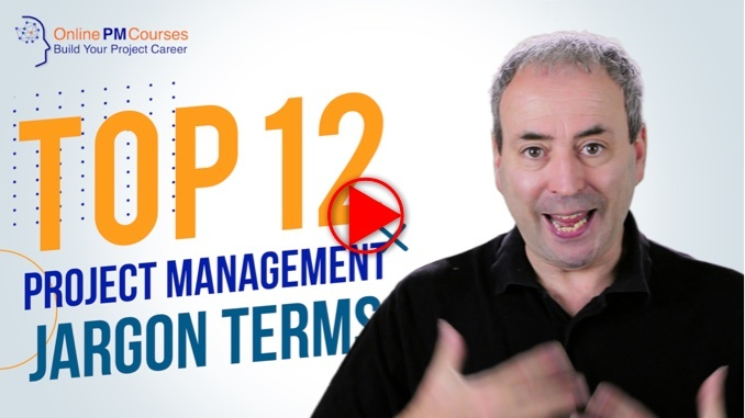 Top 12 Project Management Jargon Terms | Video