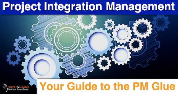 Project Integration Management - Your Guide to the PM Glue