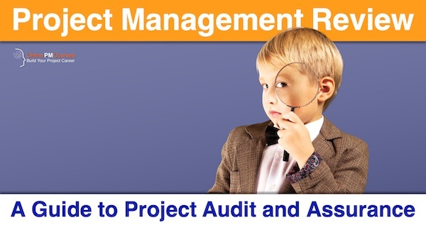 Project Management Review: A Guide to Project Audit and Assurance