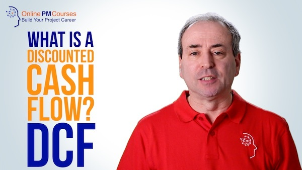 What is a Discounted Cash Flow - DCF? | Video