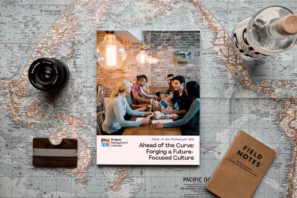 Ahead of the Curve: forging a Future-focused Culture