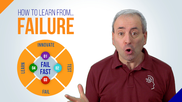 How to Learn from Failure | Video