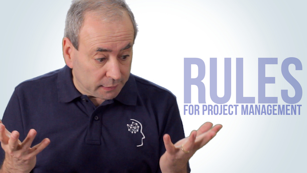 12 Rules for Project Management | Video