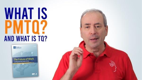 What is PMTQ - Project Management Technology Quotient? | Video
