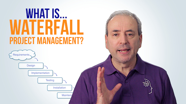 What is Waterfall Project Management? | Video