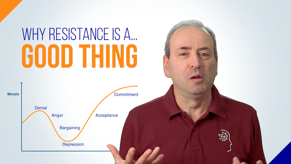 Why Resistance is a Good Thing | Video