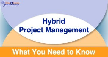 Hybrid Project Management: What You Need to Know