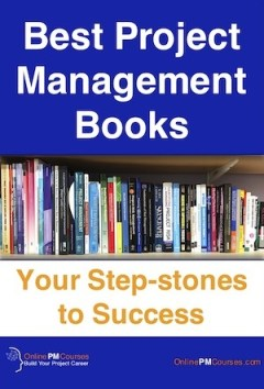 Best Project Management Books: Your Step-stones to Success