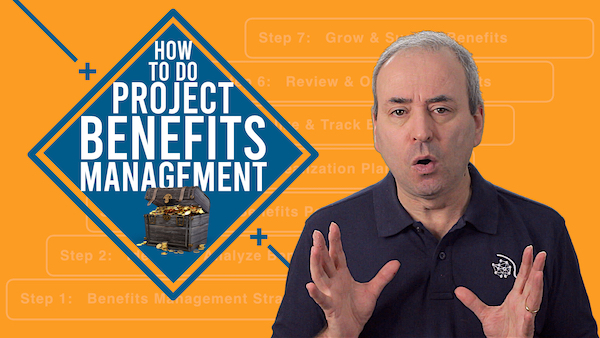 How to Do Project Benefits Management | Video