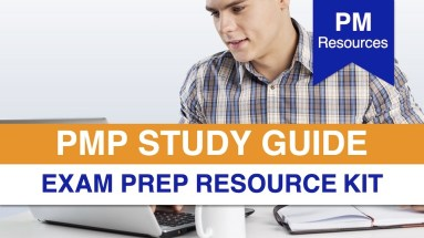 PMP Study Guide - PMP Exam Prep Resource Kit