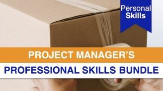 Professional Skills Bundle