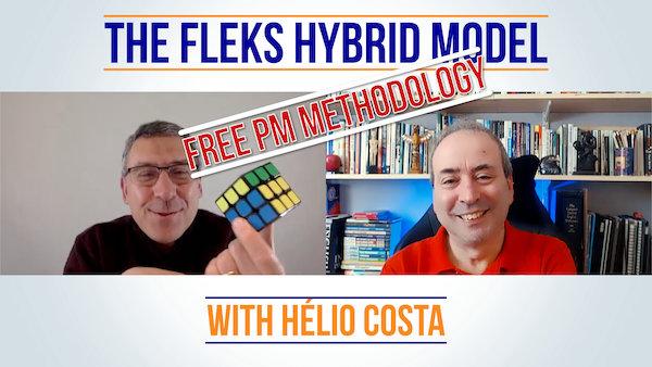 Fleks Hybrid Model - with Hélio Costa | Interview