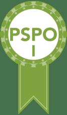 Scrum.org PSPO I Badge