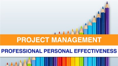 PM Professsional Personal Effectiveness Skills