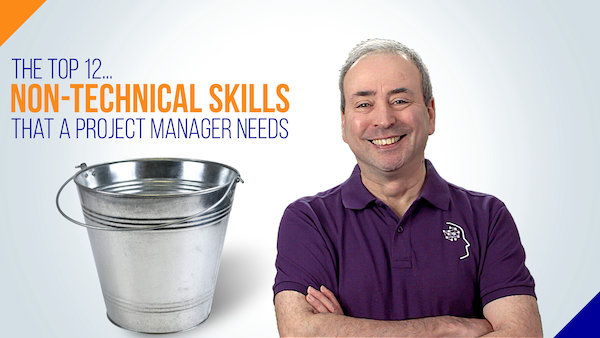 Top 12 Non-technical Skills a Project Manager Needs