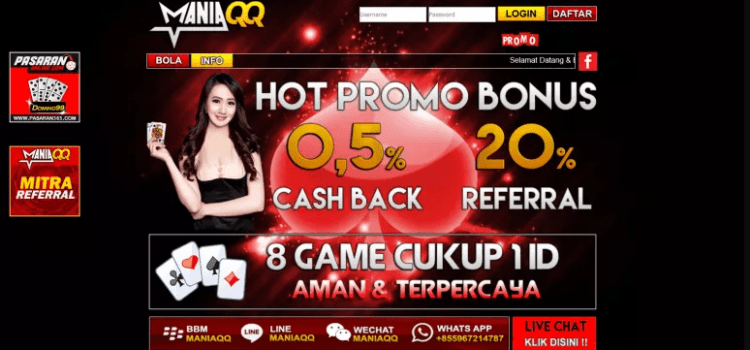 Pokerqq Tips and Guide