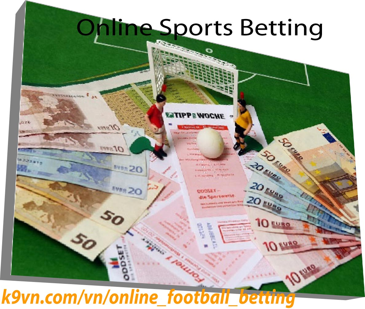 Best Football Betting at K9VN