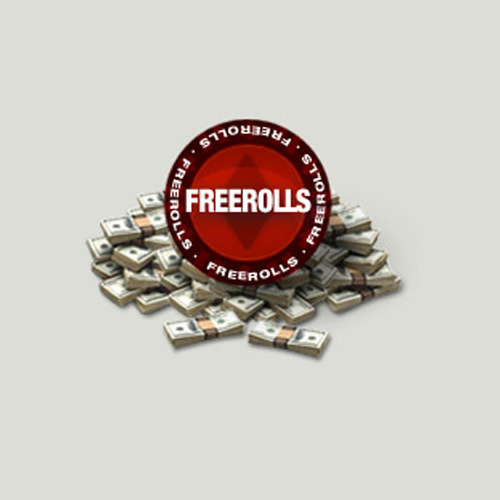 Find Freerolls for Beginners