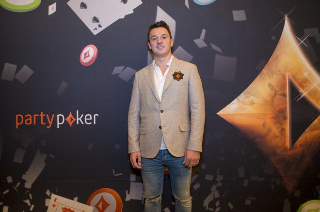 Partypoker has a massive new ambassador…