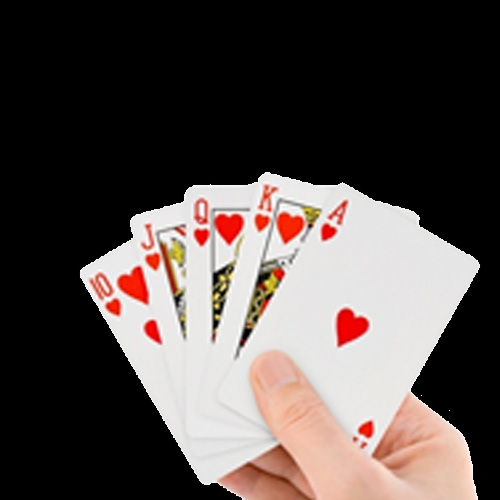 The Best 5 Poker Hands of 2016