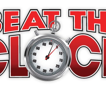 BEAT THE CLOCK POKER