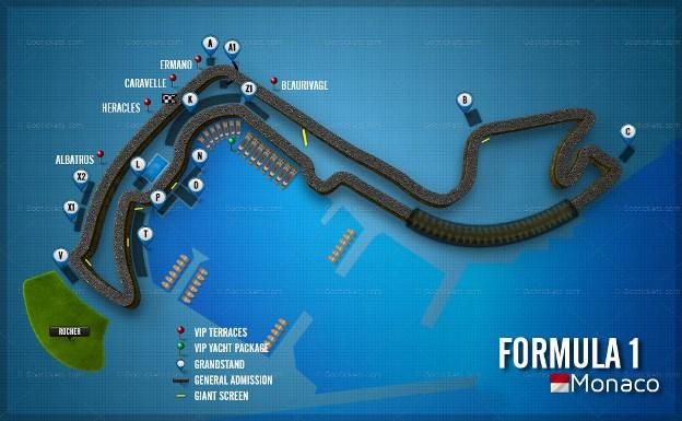 Formula 1 online prenosy zadarmo
