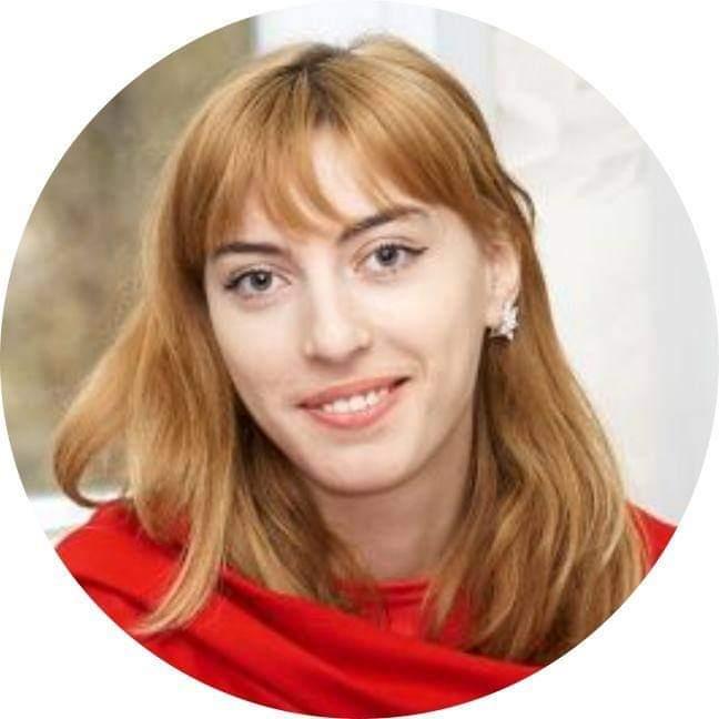 Maricica Ciubara