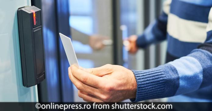 acces card