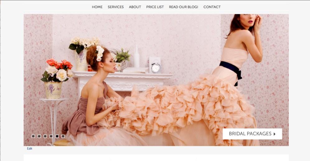 Hair & Beauty: Marketing, Digital Campaign