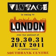 Event Management/PR/Marketing: Vintage Festival