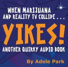 Digital Book PR: Adele Park