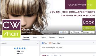 Social Media (Facebook)