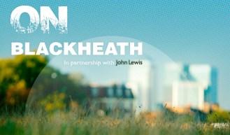 OnBlackheath festival